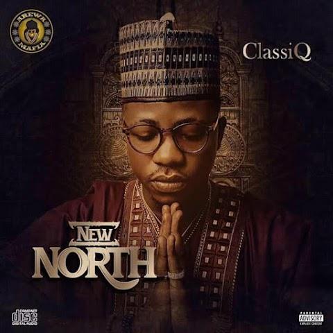 DOWNLOAD FULL ALBUM: Classiq – New North MP3//ZIP//Itunes DOWNLOAD