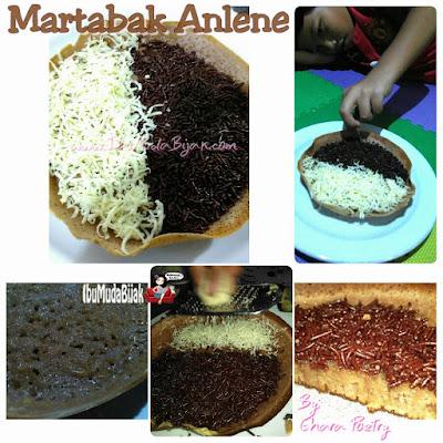 Resep Martabak Manis