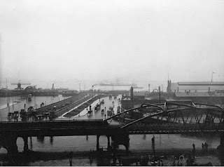 Pier Head in 1907 (www.liverpoolpicturebook.com)
