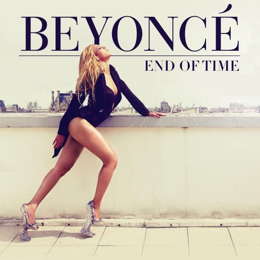 single-Beyonce