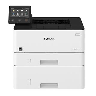 Canon imageCLASS LBP215dw Driver Download