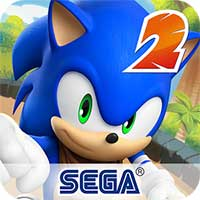 Sonic Dash 2 Sonic Boom v1.7.0 MOD APK