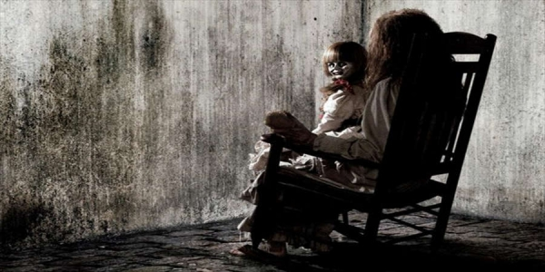 Η καλύτερη ταινία τρόμου κάθε χρόνου από το 1895 σε ένα supercut 10 λεπτών