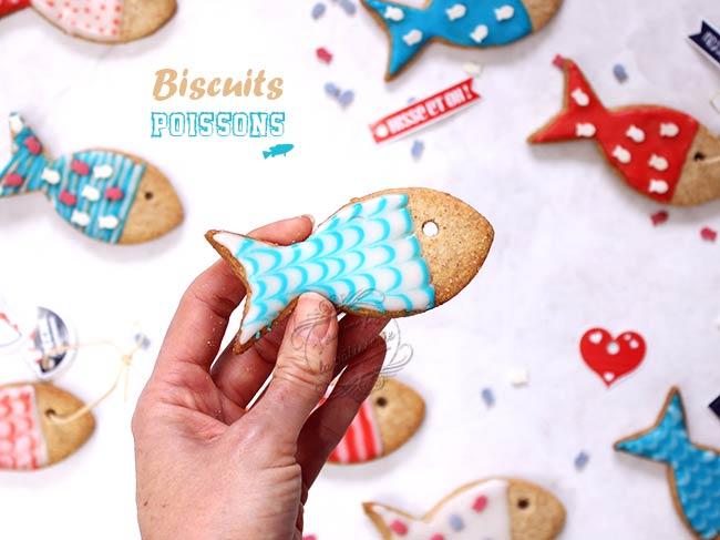 recette biscuits 1er avril