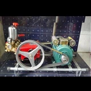 Máy rửa xe áp lực cao NK-48 2.2kw