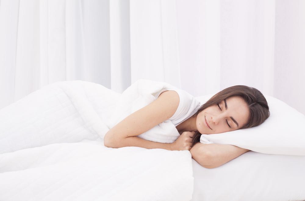 Consejos para lograr un buen descanso nocturno | Celebrity Skin ...