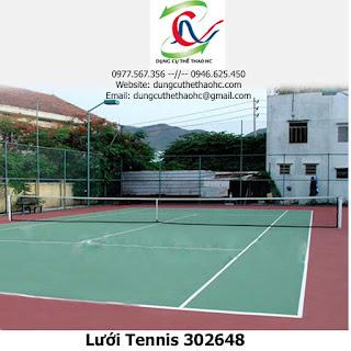 Lưới Tennis 302648
