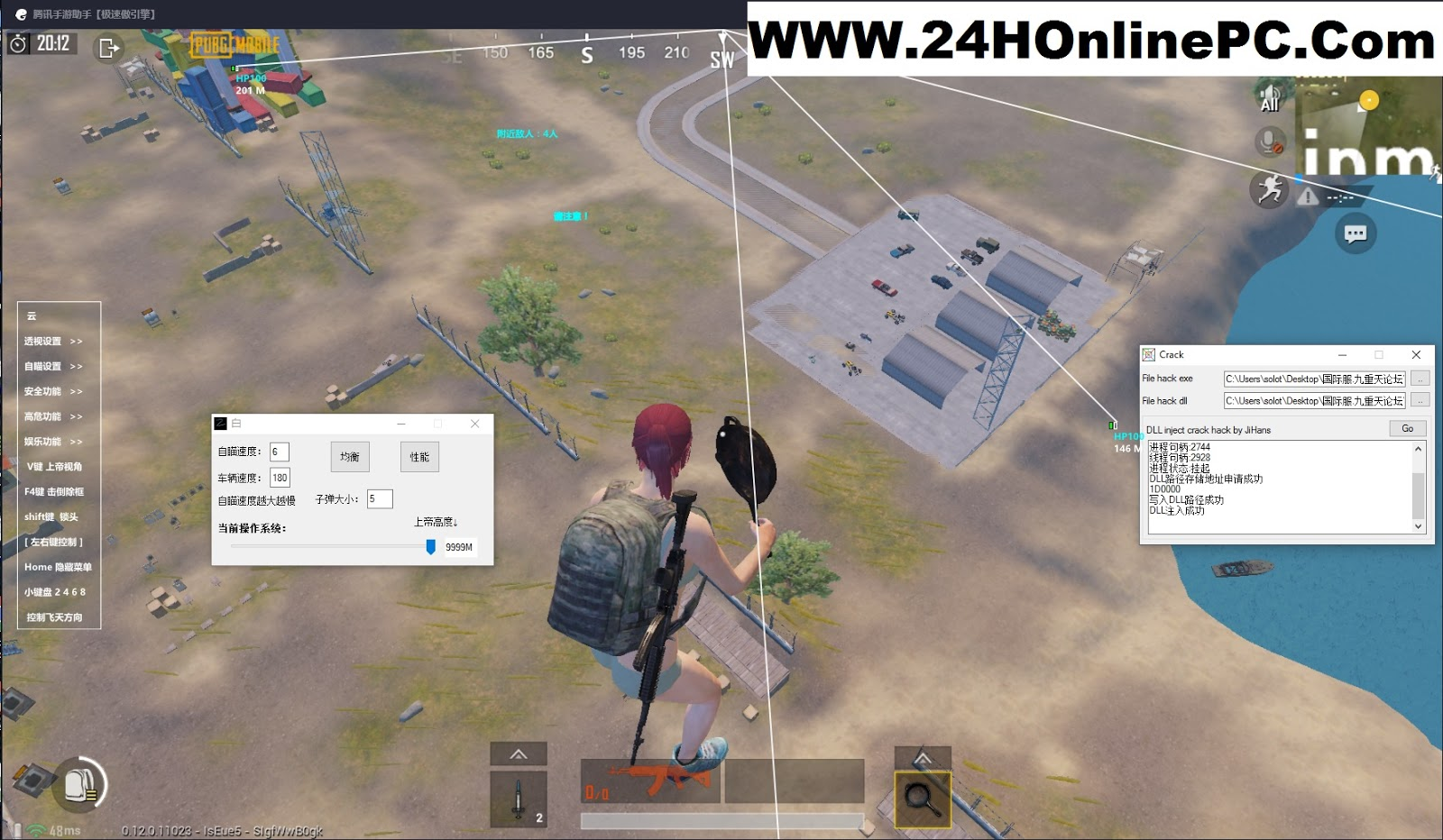 Hack Pubg Mobile Pc Vip - How Hack Pubg Mobile Android No Root