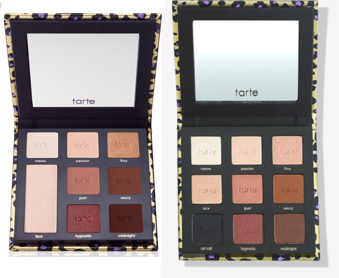 tarte maneater 1 vs 2