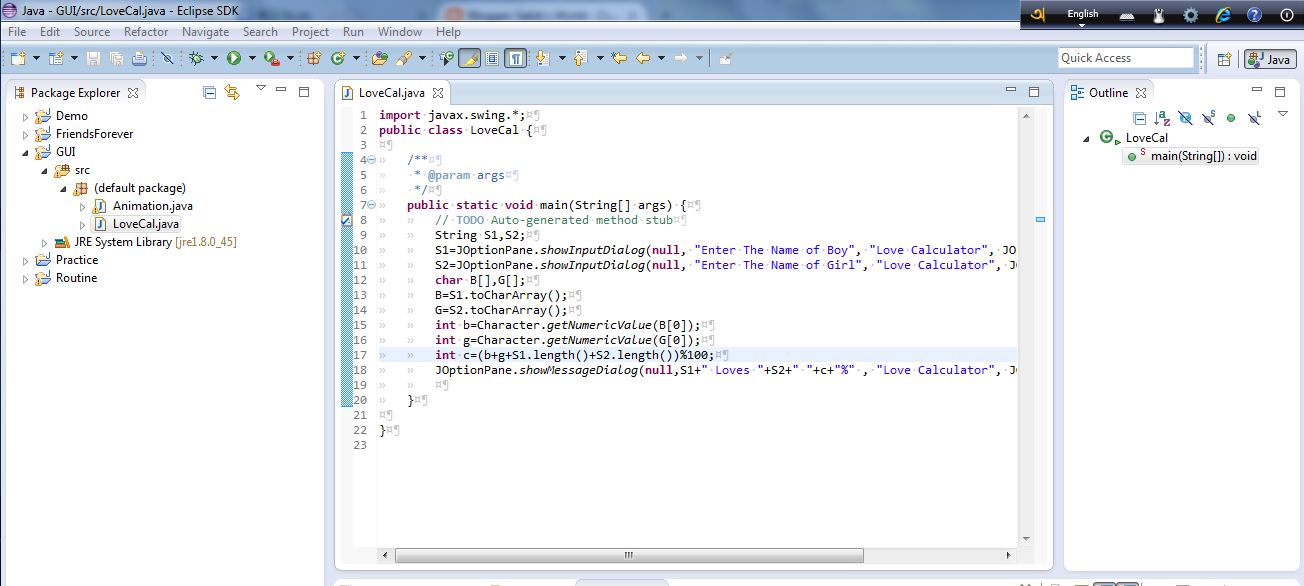 Sakib S World How To Create A Jar File From Eclipse Program