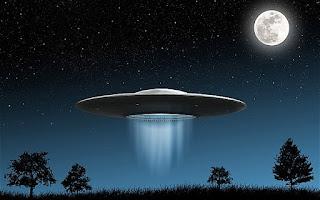 Perchè UFO non atterrano?