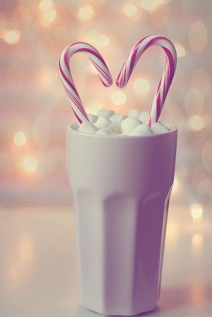 natale luci dolcezza