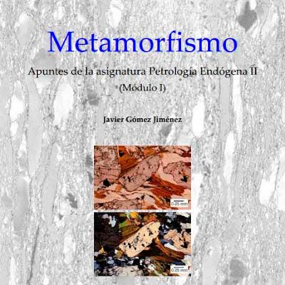 Metamorfismo apuntes de petrologia