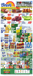 ⭐ Bravo Supermarket Ad 1/23/20 or 1/24/20 ⭐ Bravo Supermarket Circular January 23 2020