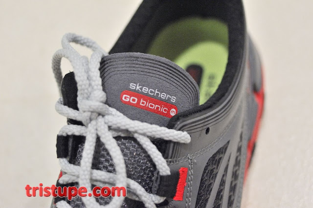 Skechers Lace Up Casual Shoes