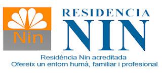 Residència tercera edat a Nou Barris, Residència Nin