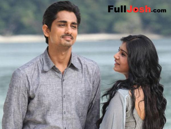 Reason Behind Siddharth And Samantha Affair In Tollywood ?