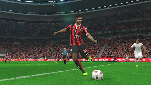 Patch PES 2017 Terbaru dari PESTN Patch 3.0