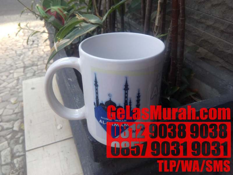 MUG PRESS TEMPERATURE AND TIME JAKARTA