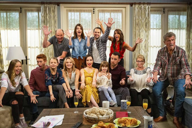 'Life In Pieces': CBS Announces Season 4 Premiere Date