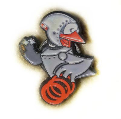 mascota del metro bilbao