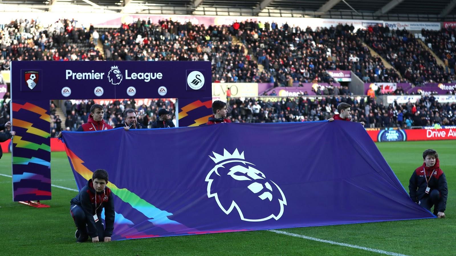 إقتراحات جديدة لعودة الدوري الانجليزي الممتاز