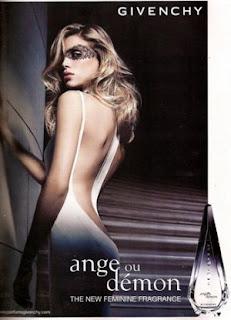 ANGE OU DÉMON de Givenchy. Un floral celestial ni chicha ni limoná