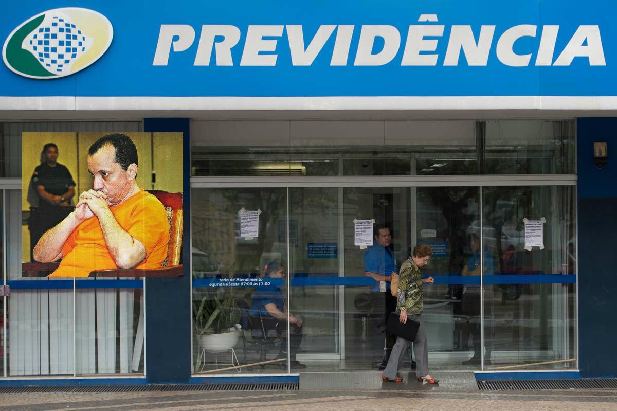 Justiça condena 5 no Pará a 40 anos de prisão por fraudes na Previdência