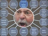 Mentira de Lula sobre o MPF: Não temos provas, temos convicção