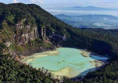 Gunung Patuha
