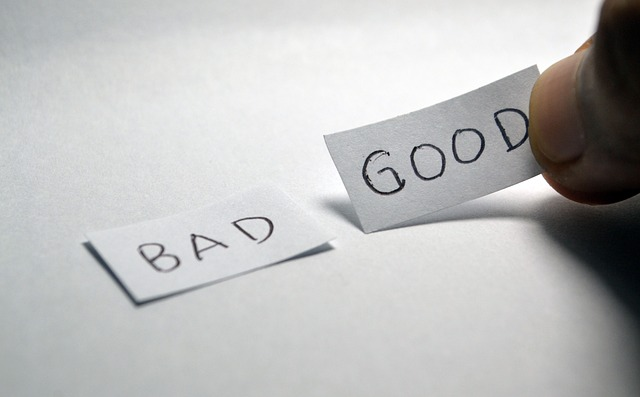 Good/bad