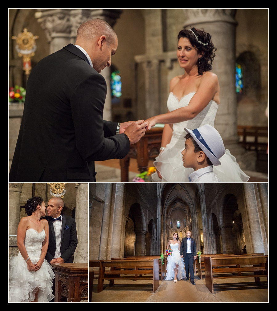 photo mariage Angers