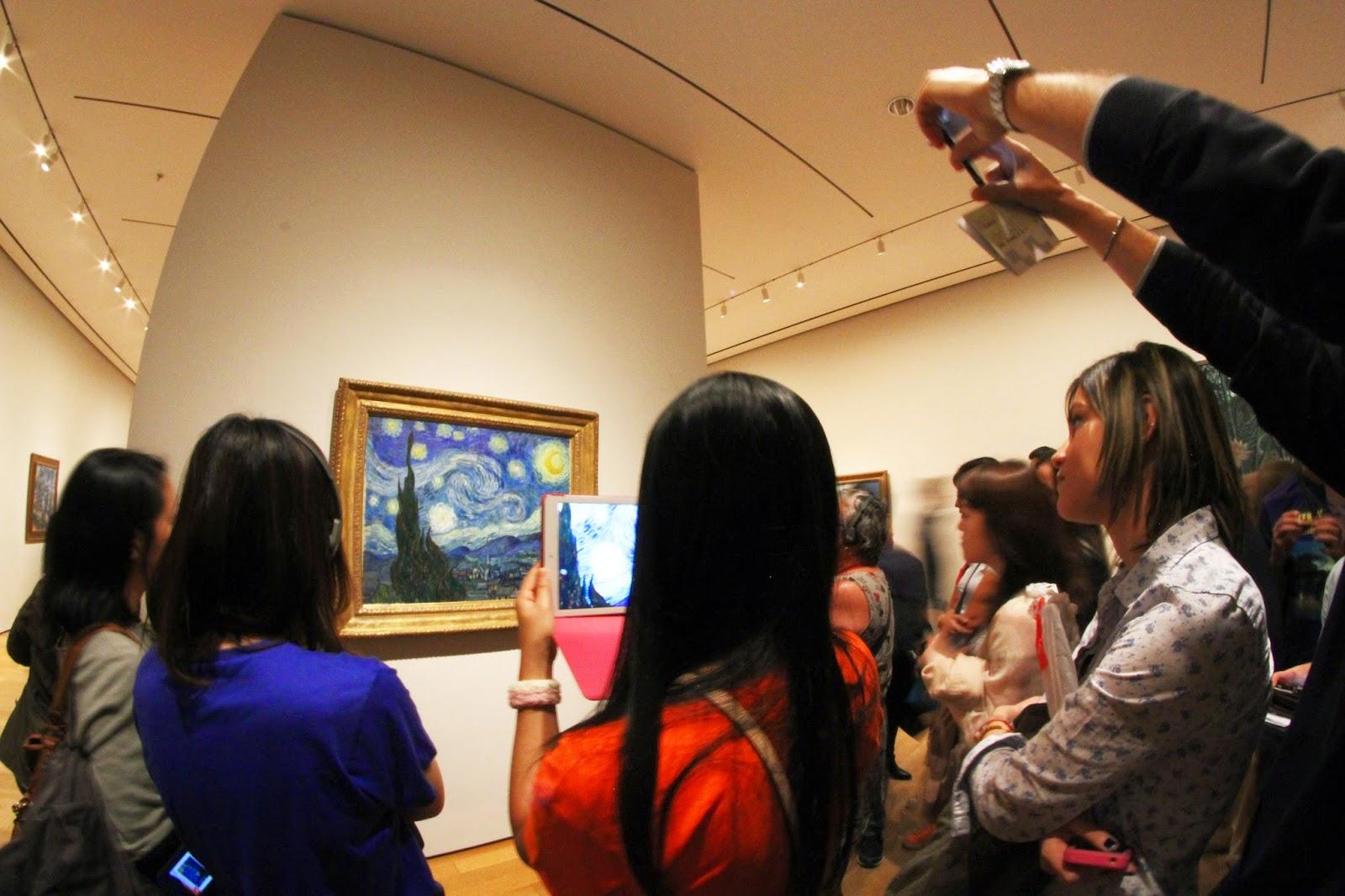 Os melhores museus nos EUA para ver as obras de VAN GOGH | Na rota do Van Gogh nos EUA