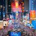 Urmareste LIVE Revelionul din Times Square New York