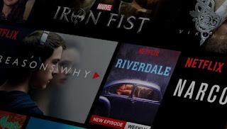 generi su Netflix