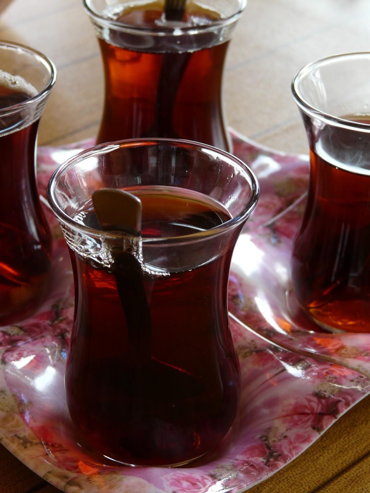 gesundheit schwarzer tee
