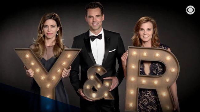 #LesFeuxdelAmour | A nouveau 2 épisodes par jour en Belgique et en Suisse