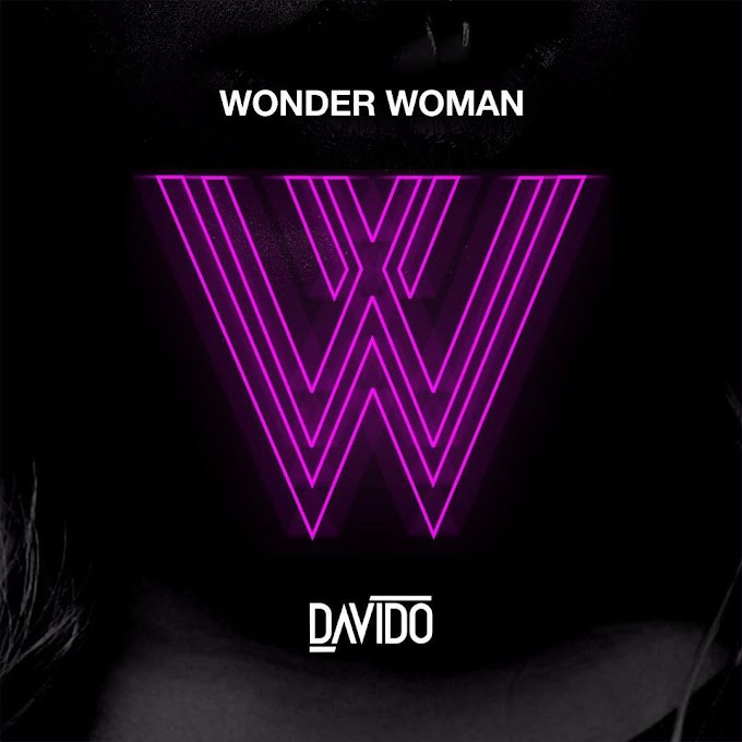 "Davido – ""Wonder Woman"" [Music]"