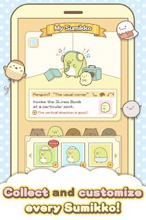 Sumikko gurashi-Puzzling Ways v1.5.9 Mod