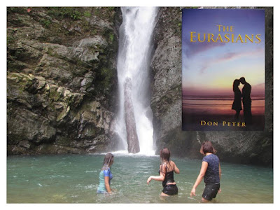 THE EURASIANS: Review within Review