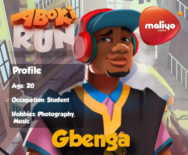 Gbenga-Aboki-Run