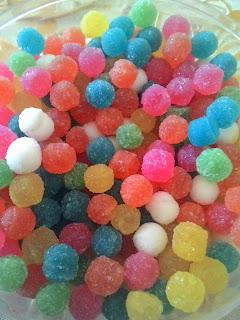 resep permen jelly buah segar sederhana
