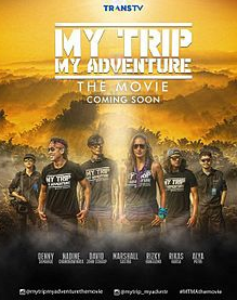 My Trip My Adventure: The Lost Paradise 2016