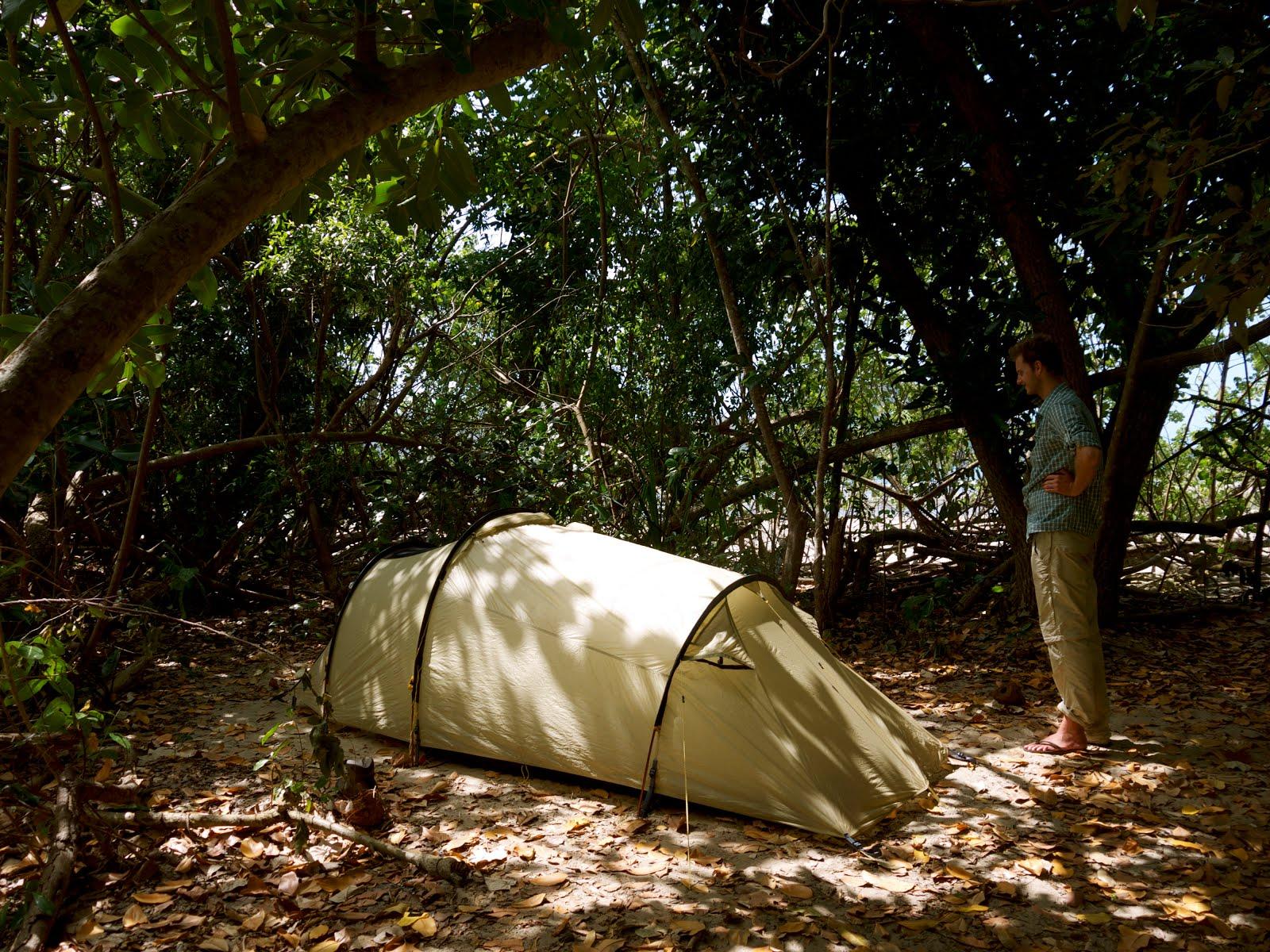 trampsouth Trail Tales from Te Araroa in New Zealand: Gear
