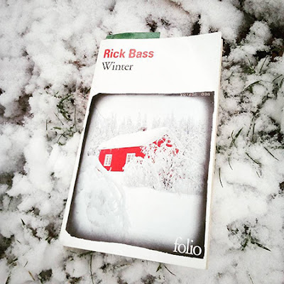 """Winter"" - Rick Bass"