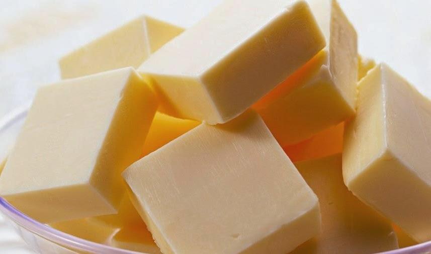Mentega atau margarin, mana yang lebih sehat?