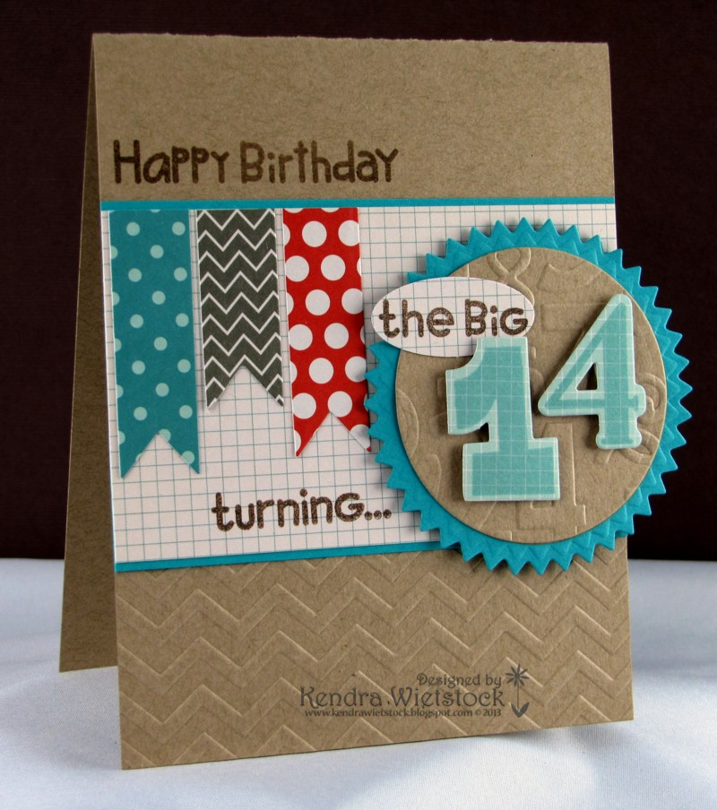 Birthday Card Maker For Teens 25