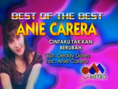 Lagu Anie Carera mp3