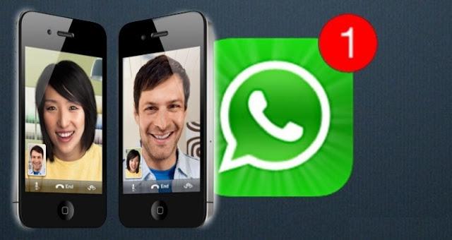 Whatsapp Goruntulu Konusma Kapatmak