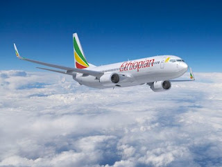 China stop using Boeing 737 Max-8 after the Ethiopian air crash